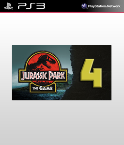 Jurassic Park: The Survivors PS3
