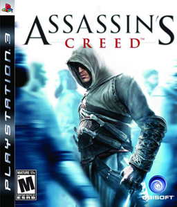 Assassin\'s Creed PS3