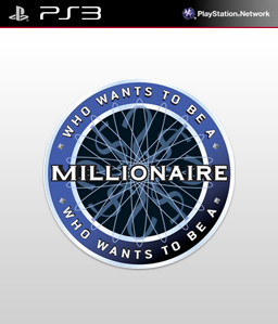 Who Wants To Be A Millionaire PS3