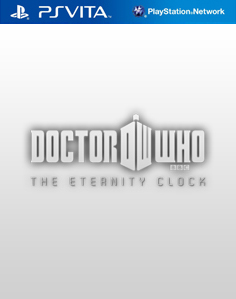 Doctor Who: The Eternity Clock Vita Vita