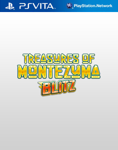 The Treasures of Montezuma Blitz Vita Vita