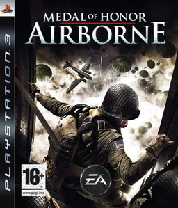 Medal of Honor: Airborne PS3