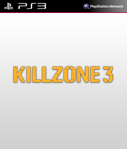 Killzone 3 Multiplayer PS3