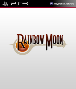 Rainbow Moon PS3