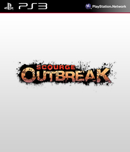 Scourge Outbreak PS3