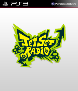 Jet Set Radio PS3