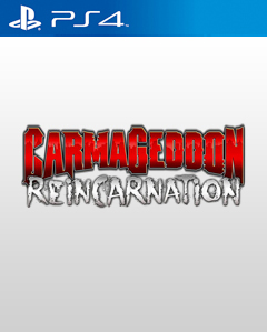 Carmageddon: Reincarnation PS4