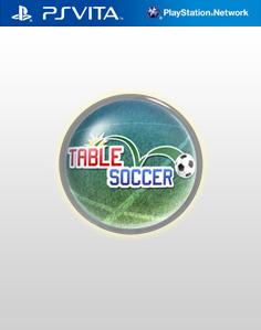 Table Soccer Vita