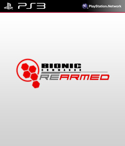Bionic Commando: Rearmed PS3