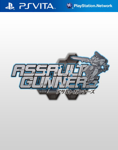 Assault Gunners PS3