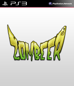 Zombeer PS3
