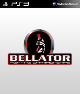 Bellator MMA Onslaught PS3