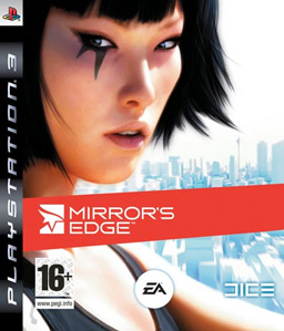 Mirror\'s Edge PS3