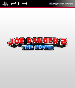 Joe Danger 2 The Movie PS3