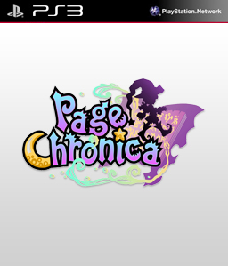 Page Chronica PS3