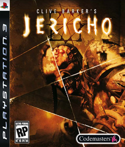 Clive Barker\'s Jericho PS3