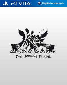 Muramasa: The Demon Blade Vita