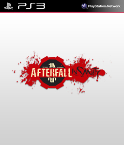Afterfall: Insanity PS3