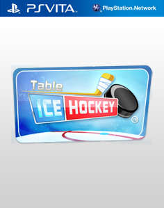 Table Ice Hockey Vita