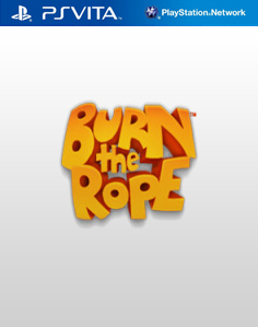 Burn the Rope PS3