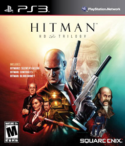 Hitman: Blood Money PS3