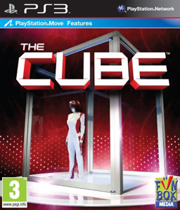 The Cube PS3