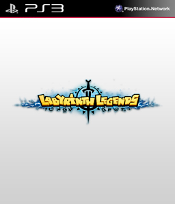 Labyrinth Legends PS3