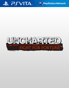 Uncharted: Fight For Fortune Vita