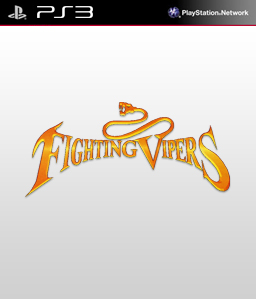 Fighting Vipers PS3