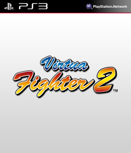 Virtua Fighter 2 PS3