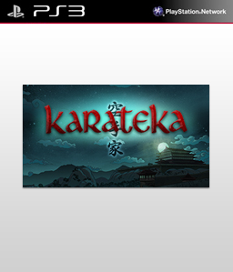 Karateka PS3