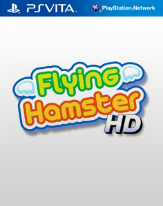 Flying Hamster HD Vita