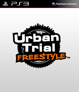 Urban Trial Freestyle PS3