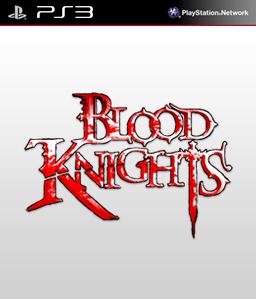 Blood Knights PS3