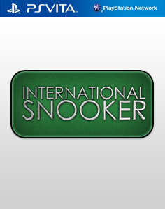 International Snooker Vita Vita