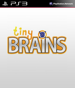 Tiny Brains PS3