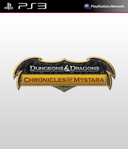 Dungeons & Dragons: Chronicles of Mystara PS3