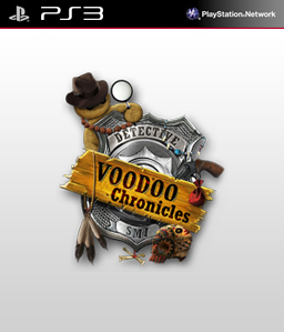 Voodoo Chronicles PS3