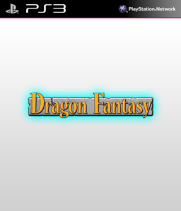 Dragon Fantasy Book I PS3