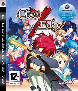 Cross Edge PS3