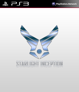 Starlight Inception PS3