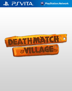 Deathmatch Village Vita Vita