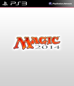 Magic: The Gathering - Duels of the Planeswalkers 2014 PS3