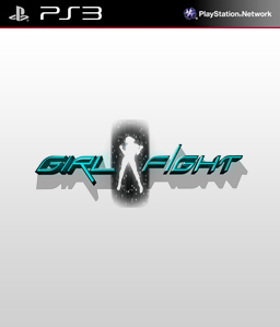 Girl Fight PS3