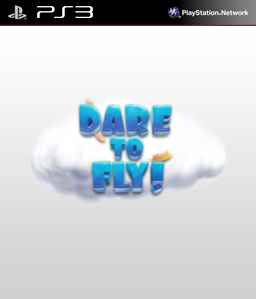 Dare to Fly PS3