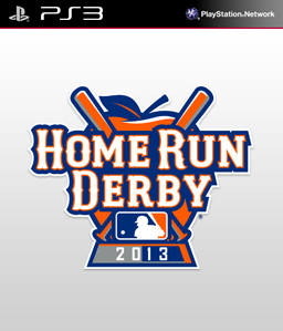 MLB 13: The Show - Home Run Derby Edition PS3