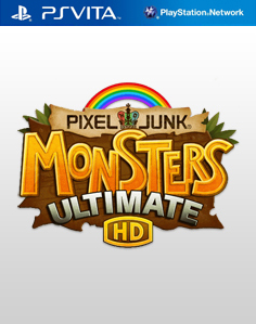 PixelJunk Monsters Ultimate HD Vita