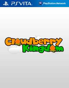 Cloudberry Kingdom Vita Vita