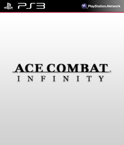 Ace Combat Infinity PS3