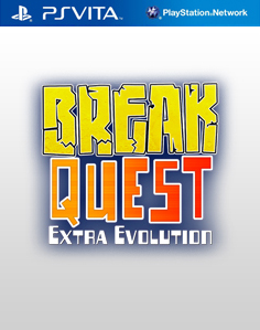 BreakQuest: Extra Evolution Vita Vita